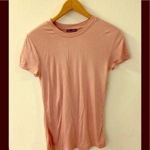 Zara T-shirt (crew neck)